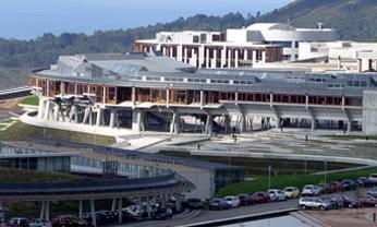 Edificio Miralles UVigo