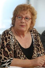 Dona Mercedes Castro Mouzo