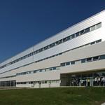 Fotografías das Facultades do Campus de Vigo