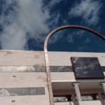 Fotografías das Facultades do Campus de Pontevedra