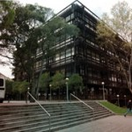 Fotografías das Facultades do Campus de Ourense