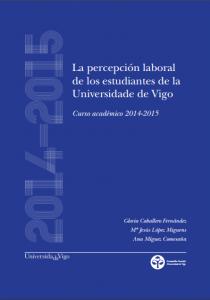 La percepción laboral de los estudiantes de la Universidad de Vigo