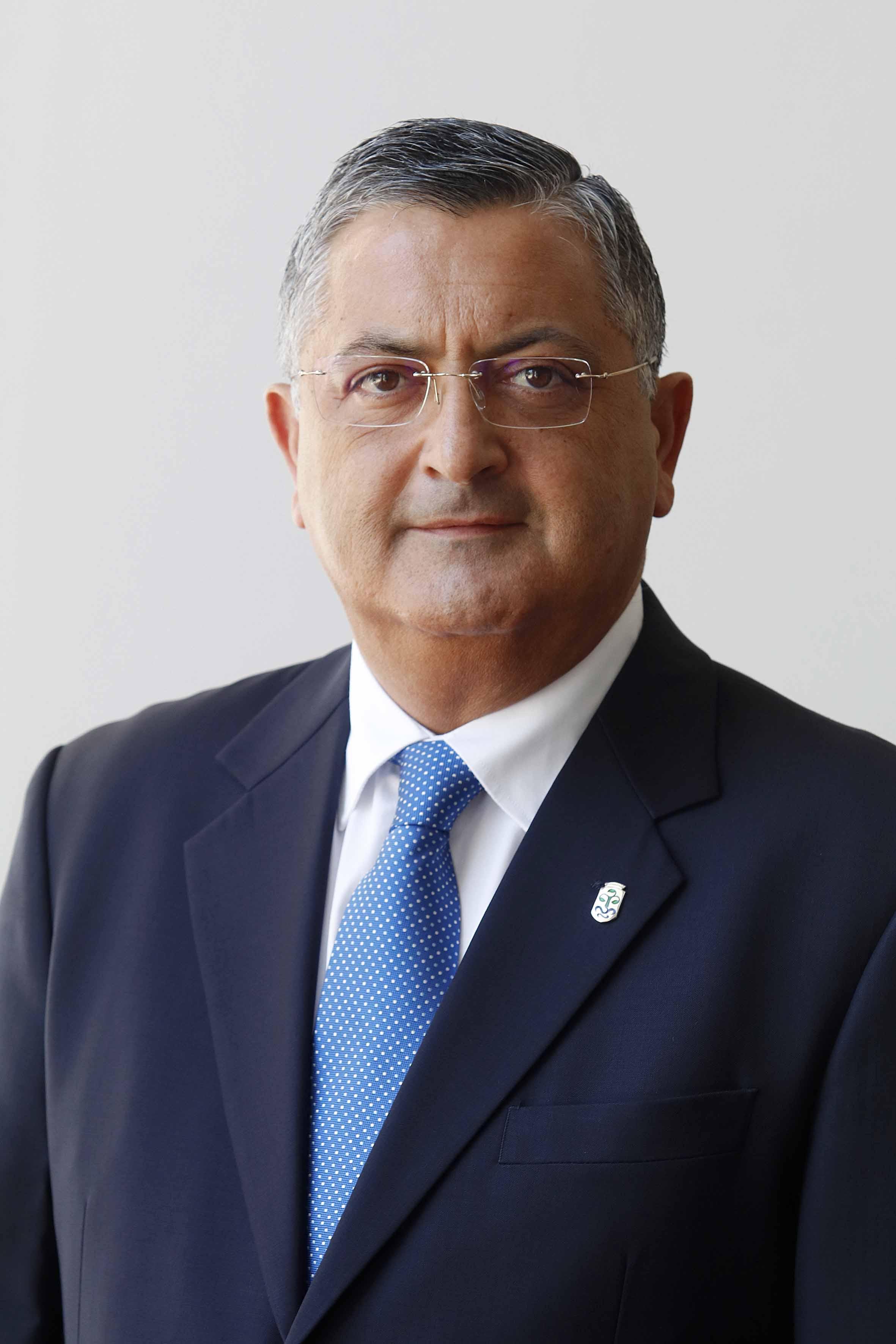Don Ernesto Pedrosa