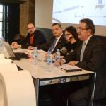 Pedrosa comparte a necesidade de xerar vínculos entre emprendemento e Universidade